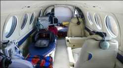 글로벌 고정익 항공 구급차 서비스 시장