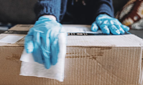 Hygiene Packaging
