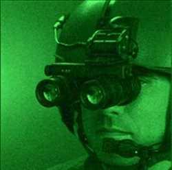 글로벌 군용 야간 투시경 장치 시장