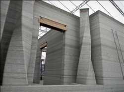 Global 3D Concrete Printing Market