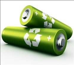배터리 재활용