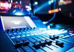 Global Broadcasting Equipment Market
