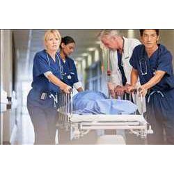 글로벌 응급의학 시장