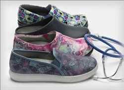 글로벌 헬스케어 신발 시장