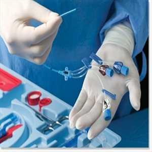 글로벌 정맥 접근 장치 시장