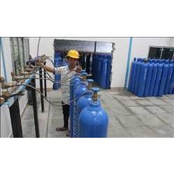 글로벌 산소 조달 시장