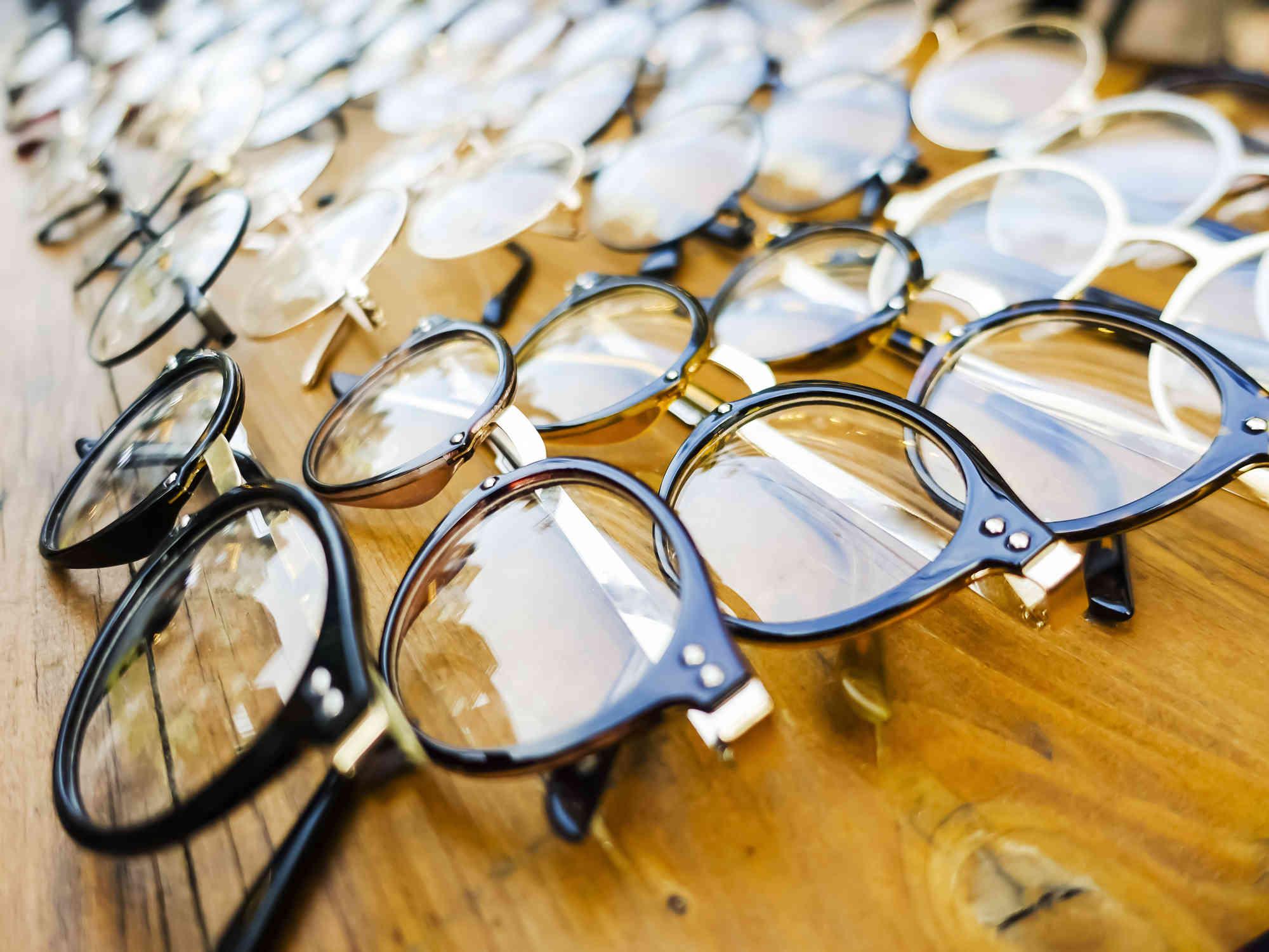 글로벌 처방 렌즈 시장
