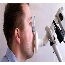 전 세계의 폐 기능 검사 장치 시장