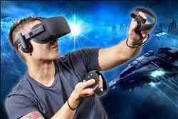 Global Virtual Reality in Gaming Market