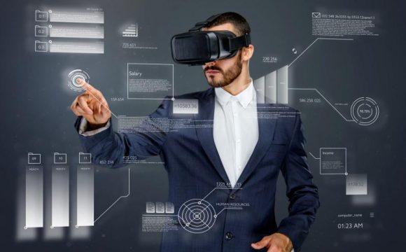 가상현실(VR) 시장