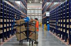 Global Warehouse Automation Solutions Market