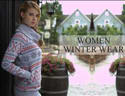 글로벌 겨울 의류 시장