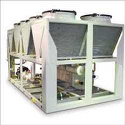 산업용 냉각 시스템 시장