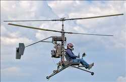 초경량 헬리콥터 시장